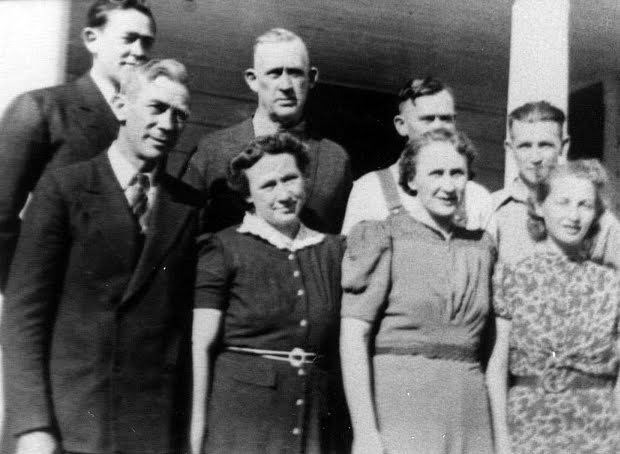 George-Emer-and-Bell-Crockett-family