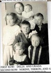 Delias-kids