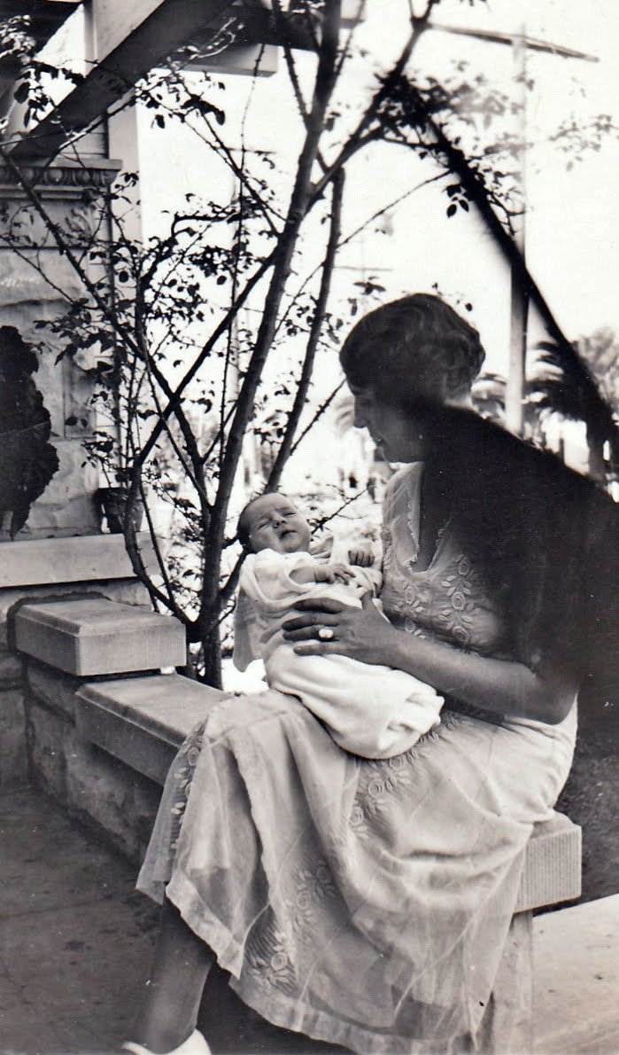BeulahLee-and-Ida-1934