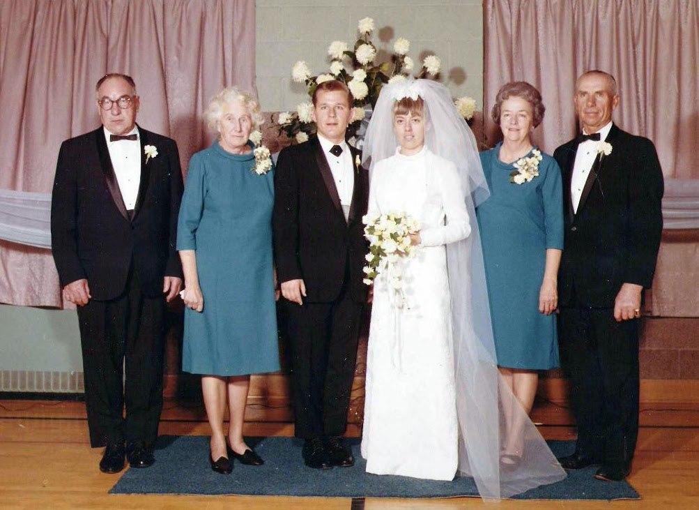 Durward-wedding