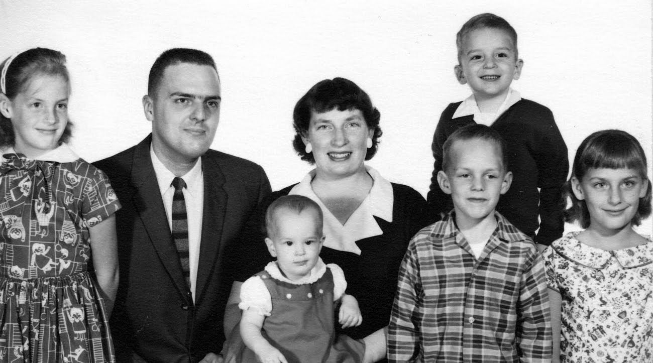 Katherine-Ream-Sobeck-family