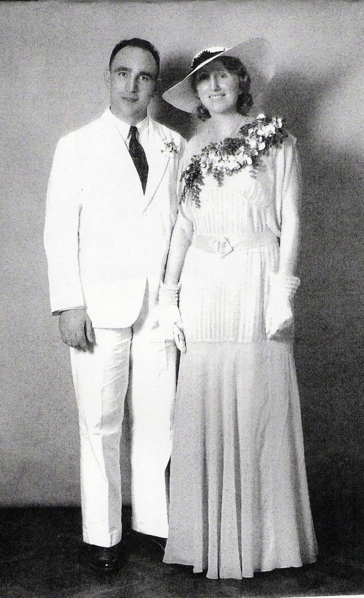 Kenneth-and-Ruth-wedding