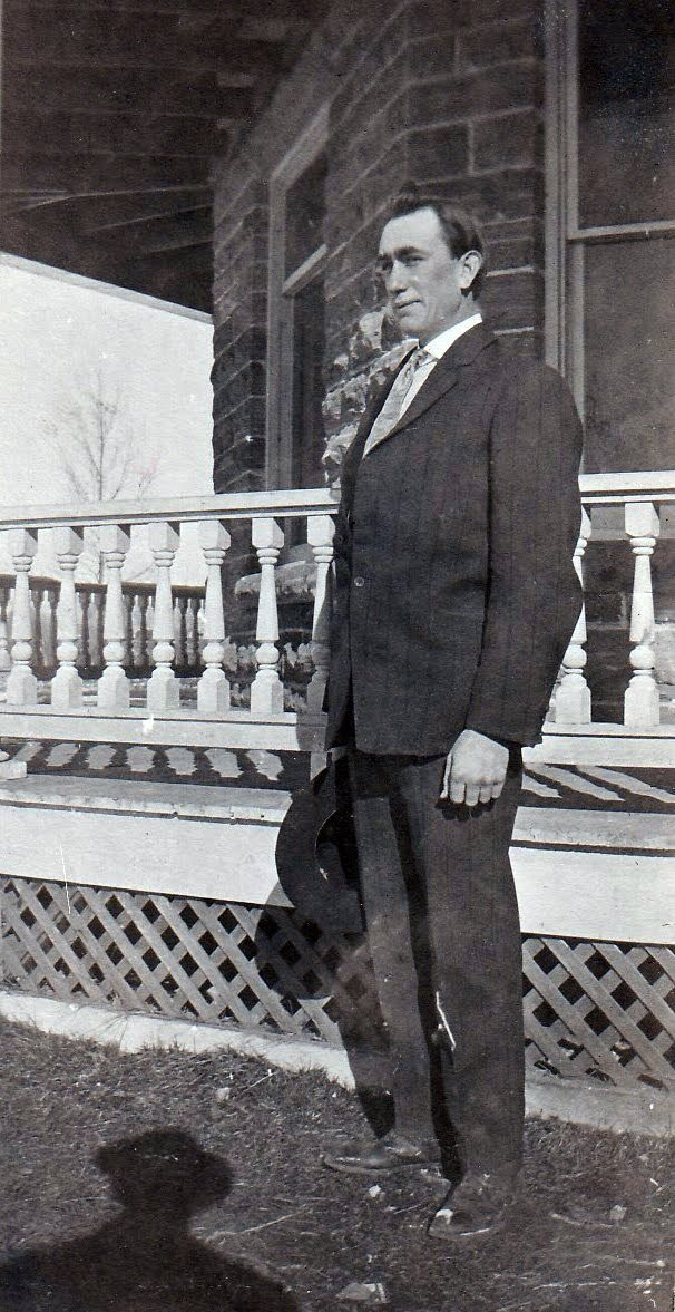 Lee-Ream-about-1910