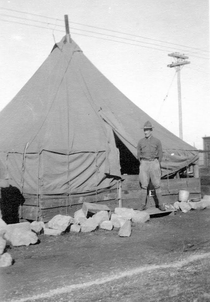 Lee-at-camp