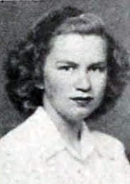 Marilyn-Mae-Ream-yearbook-BYU-1946