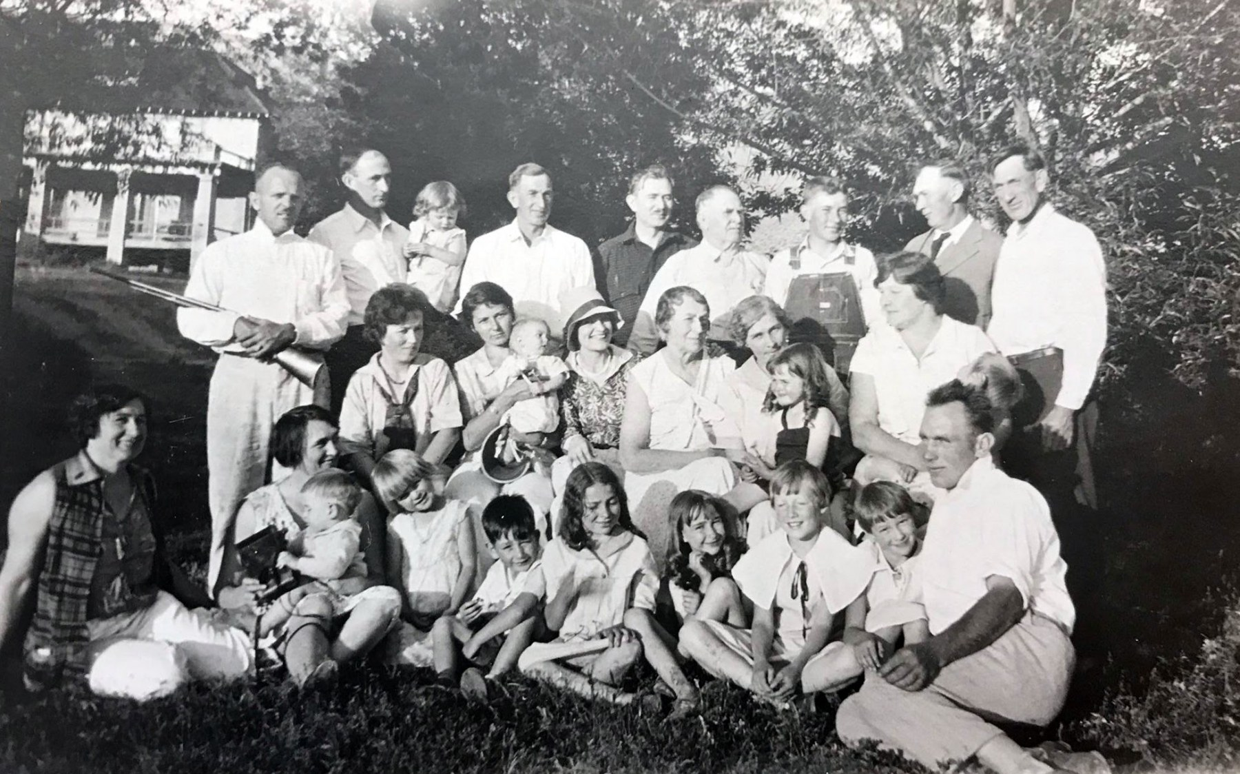 WD-Ream-family-photo-around-1932
