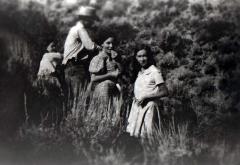 Dawn-Jean-Helen-MaryIda