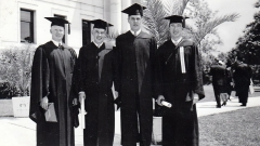 Jean-U-Graduation